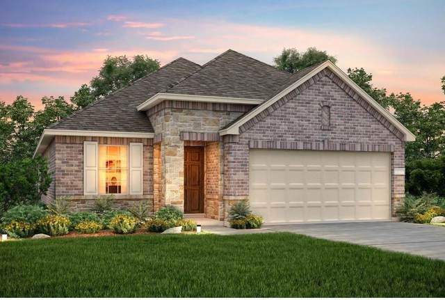 2121 Cliffbrake Way, Georgetown, TX 78626 (#9069864) :: Realty Executives - Town & Country