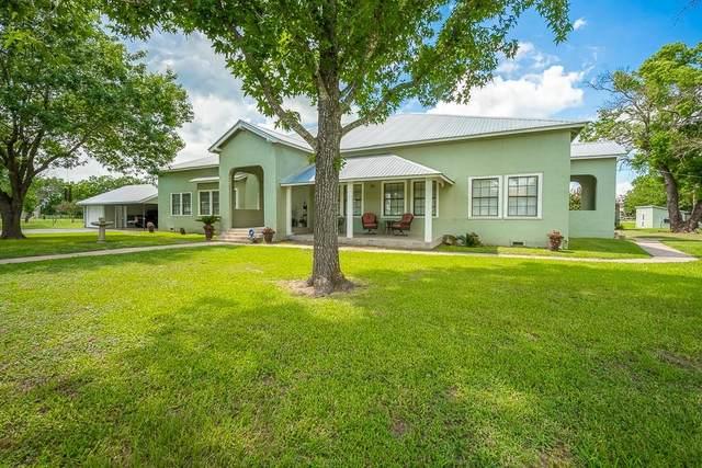 9007 Fm 153 Rd, Winchester, TX 78945 (#9069988) :: Papasan Real Estate Team @ Keller Williams Realty