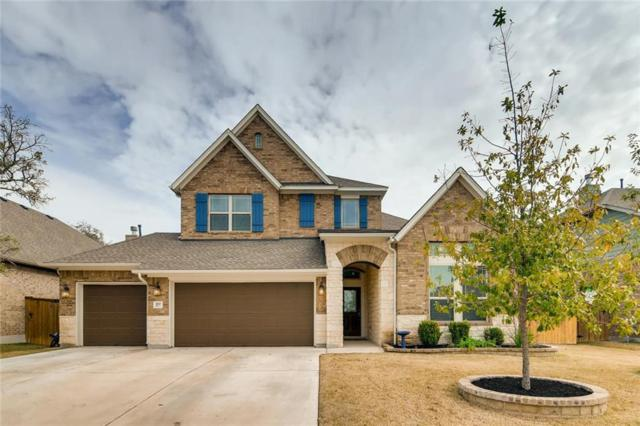 100 Lockhart Loop, Georgetown, TX 78628 (#9070031) :: The Perry Henderson Group at Berkshire Hathaway Texas Realty