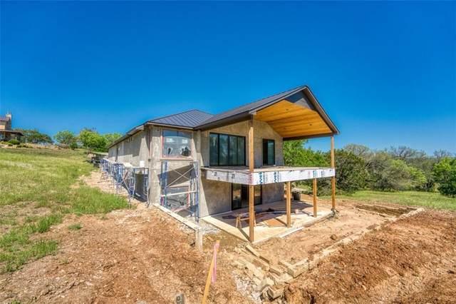 1504 Desert Sun, Horseshoe Bay, TX 78657 (#9070034) :: Papasan Real Estate Team @ Keller Williams Realty