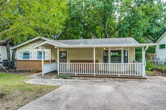 211 Sheraton Ave, Austin, TX 78745 (#9070043) :: The Myles Group   Austin