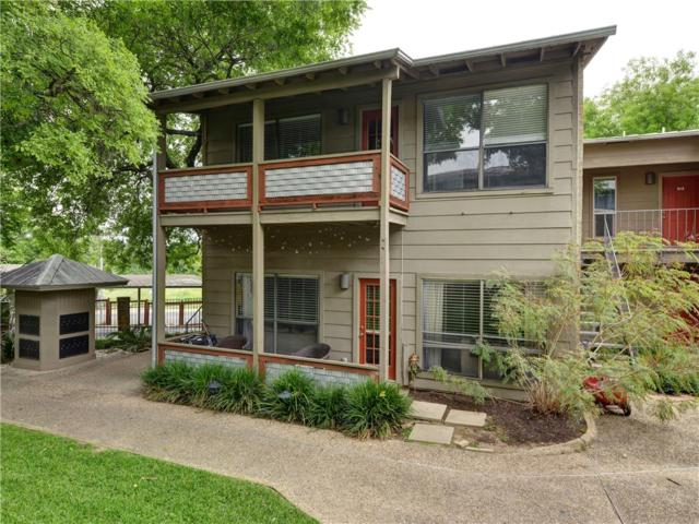 1101 Hollow Creek Dr #2210, Austin, TX 78704 (#9070080) :: The Heyl Group at Keller Williams