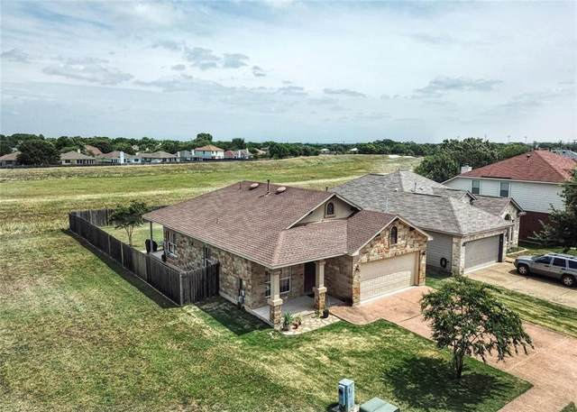 1307 Tamarac Trl, Leander, TX 78641 (#9070518) :: Ben Kinney Real Estate Team