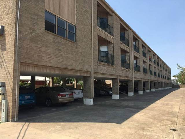 3316 Guadalupe St #214, Austin, TX 78705 (#9070591) :: R3 Marketing Group