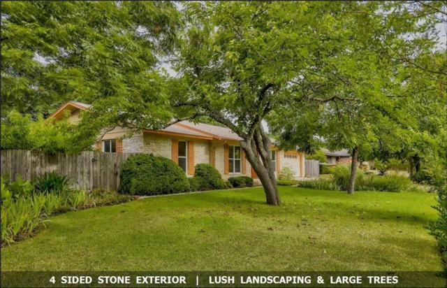 12306 Knoll Ridge Dr, Austin, TX 78758 (#9070639) :: Ben Kinney Real Estate Team