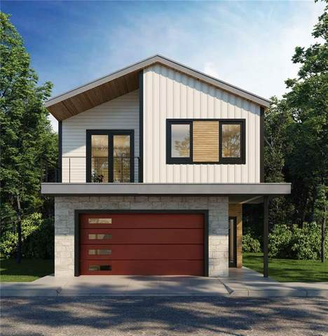 5708 Sutherlin Rd #15, Austin, TX 78723 (MLS #9071241) :: Vista Real Estate