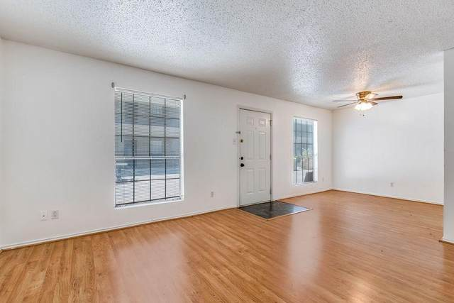 2401 Leon St #103, Austin, TX 78705 (MLS #9071477) :: Vista Real Estate