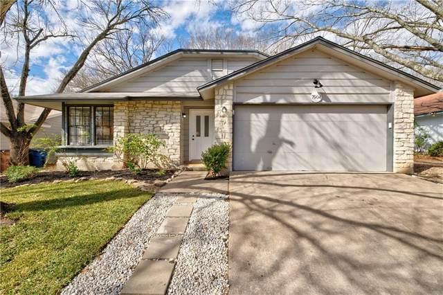 7904 Swindon Ln, Austin, TX 78745 (MLS #9073622) :: Bray Real Estate Group