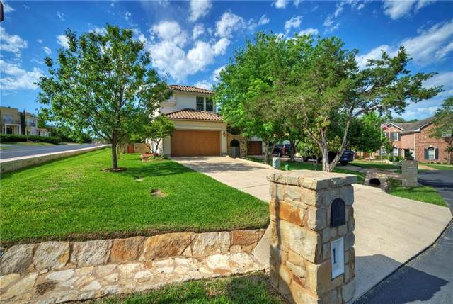 1 Jasperwood Ct, The Hills, TX 78738 (#9073760) :: First Texas Brokerage Company