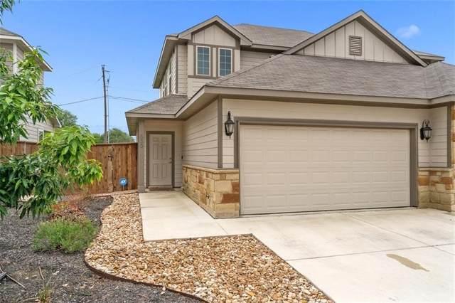 530 High Tech Dr, Georgetown, TX 78626 (#9073762) :: Papasan Real Estate Team @ Keller Williams Realty