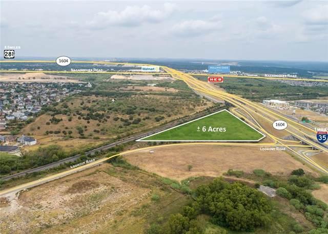 TBD E Loop 1604, San Antonio, TX 78233 (#9074146) :: Papasan Real Estate Team @ Keller Williams Realty