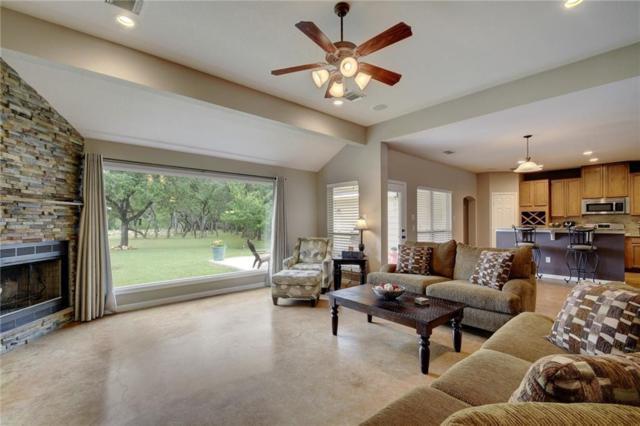 442 Oakwood Loop, San Marcos, TX 78666 (#9074368) :: The Perry Henderson Group at Berkshire Hathaway Texas Realty
