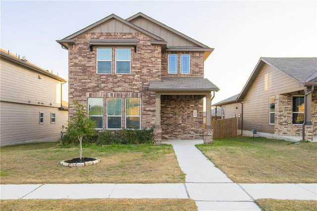 109 Flatland Trl, San Marcos, TX 78666 (#9074674) :: Realty Executives - Town & Country