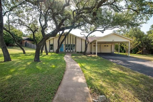 9001 Granada Hills Dr, Austin, TX 78737 (#9074707) :: Green City Realty