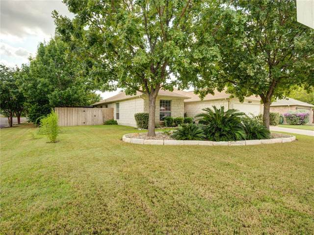 402 N Lori Cir, Bastrop, TX 78602 (#9074971) :: R3 Marketing Group