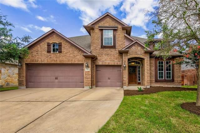 112 Florenz Ln, Georgetown, TX 78628 (#9075180) :: Papasan Real Estate Team @ Keller Williams Realty