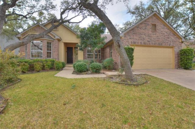 115 Wild Horse Way, Georgetown, TX 78633 (#9075306) :: The Perry Henderson Group at Berkshire Hathaway Texas Realty