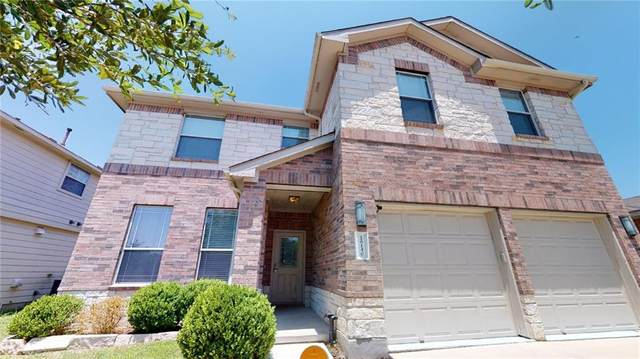 18140 Basket Flower Bnd, Elgin, TX 78621 (#9075745) :: Ben Kinney Real Estate Team