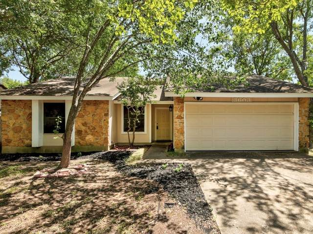 3603 Cornerstone St, Round Rock, TX 78681 (#9075870) :: Realty Executives - Town & Country