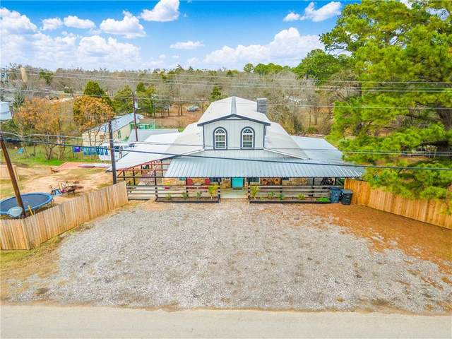 102 Lost Pines Dr, Bastrop, TX 78602 (#9076714) :: The Heyl Group at Keller Williams