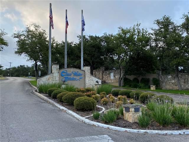 1474 & 1508 Rose Ln, Canyon Lake, TX 78133 (#9076855) :: Papasan Real Estate Team @ Keller Williams Realty