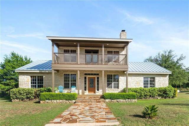 150 Gil Kuykendall Ln, Kyle, TX 78640 (MLS #9077021) :: Bray Real Estate Group