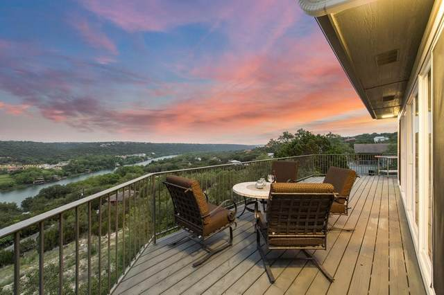 14153 Running Deer Trl, Austin, TX 78734 (#9077597) :: Realty Executives - Town & Country