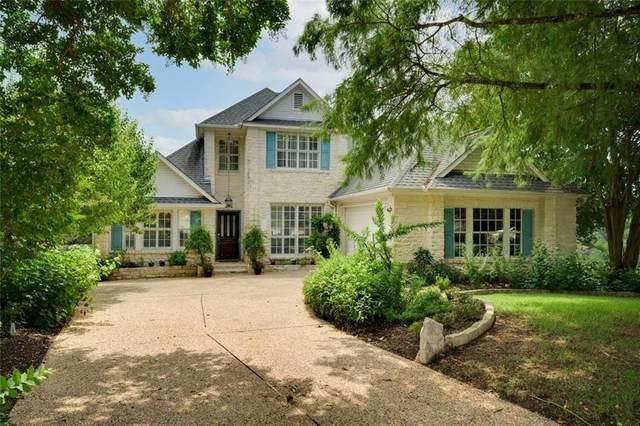 10401 Laurel Hill Cv, Austin, TX 78730 (#9078362) :: Papasan Real Estate Team @ Keller Williams Realty