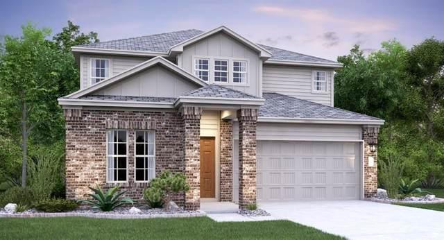 5800 San Savino Dr, Round Rock, TX 78665 (#9078858) :: Ana Luxury Homes