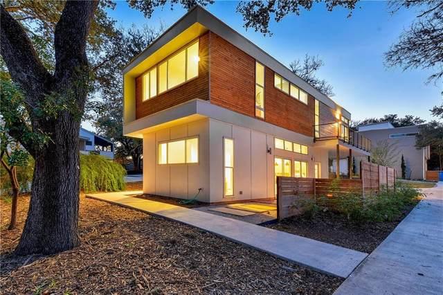 3200 Clawson Rd, Austin, TX 78704 (#9079064) :: Papasan Real Estate Team @ Keller Williams Realty