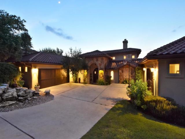 505 Highlander St, Lakeway, TX 78734 (#9079378) :: Ana Luxury Homes