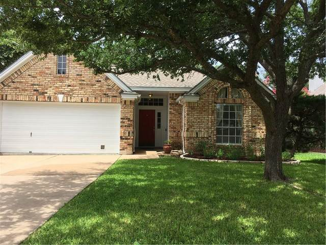 12912 Hunters Chase Dr, Austin, TX 78729 (#9079512) :: The Perry Henderson Group at Berkshire Hathaway Texas Realty