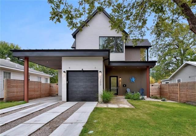 1902 Collier St, Austin, TX 78704 (#9081083) :: Ben Kinney Real Estate Team