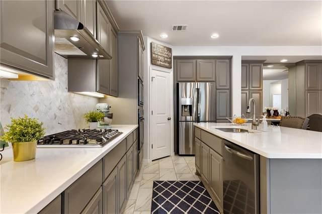 348 Fort Cobb Way, Georgetown, TX 78628 (#9081976) :: Papasan Real Estate Team @ Keller Williams Realty