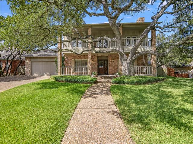 9401 Creeks Edge Cir, Austin, TX 78733 (#9082432) :: All City Real Estate