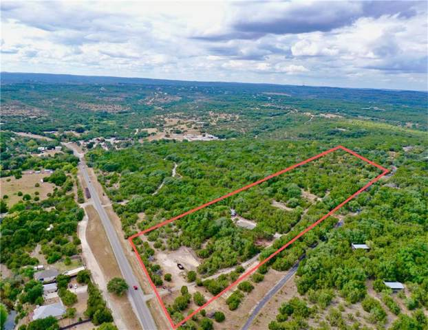 3001 Fm 3237, Wimberley, TX 78676 (#9082852) :: The Gregory Group