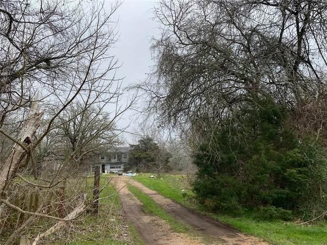 205 Zimmerman Ave, Bastrop, TX 78602 (#9083544) :: The Heyl Group at Keller Williams