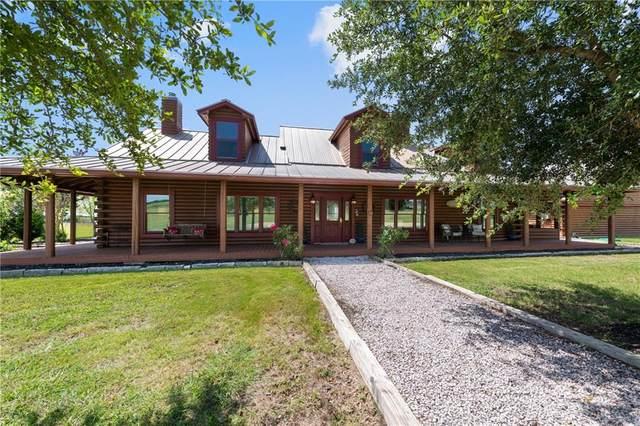 1100 County Road 124, Georgetown, TX 78626 (#9083728) :: Papasan Real Estate Team @ Keller Williams Realty