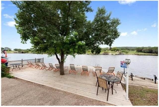 148 Lost Trl, Burnet, TX 78611 (#9084228) :: Zina & Co. Real Estate
