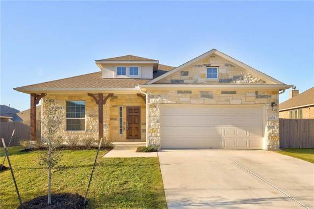 5832 Parma St, Round Rock, TX 78665 (#9084971) :: 10X Agent Real Estate Team
