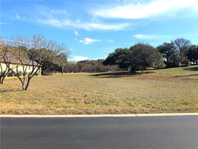 401 Apache Tears, Horseshoe Bay, TX 78657 (#9086229) :: Zina & Co. Real Estate