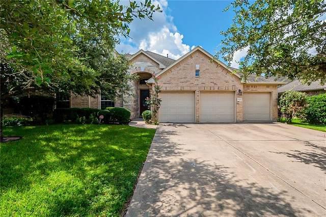 7221 Lapin Cv, Austin, TX 78739 (#9087461) :: Papasan Real Estate Team @ Keller Williams Realty