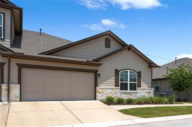 13700 Sage Grouse Dr #502, Austin, TX 78729 (#9087462) :: The Perry Henderson Group at Berkshire Hathaway Texas Realty
