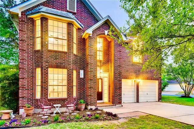 6305 John Chisum Ln, Austin, TX 78749 (#9088127) :: Azuri Group | All City Real Estate