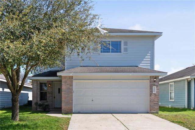 3201 Crownover St, Austin, TX 78725 (#9088184) :: The Perry Henderson Group at Berkshire Hathaway Texas Realty