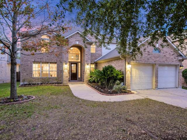 5612 Fort Benton Dr, Austin, TX 78735 (#9088208) :: The Perry Henderson Group at Berkshire Hathaway Texas Realty
