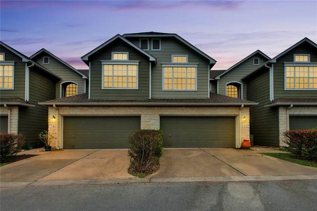 2632 Century Park Blvd #7, Austin, TX 78727 (#9088779) :: Papasan Real Estate Team @ Keller Williams Realty