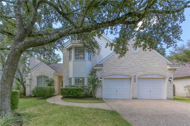 10602 Beckwood Dr, Austin, TX 78726 (#9089248) :: Watters International