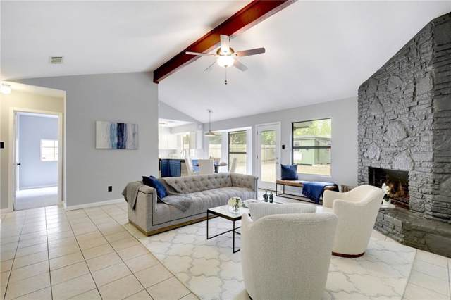 1303 Spearson Ln, Austin, TX 78745 (#9089530) :: Papasan Real Estate Team @ Keller Williams Realty