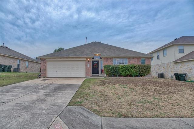 173 Firwood South, Kyle, TX 78640 (#9090322) :: The Heyl Group at Keller Williams